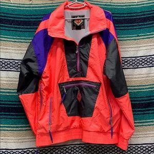 JD sun valley ski jacket